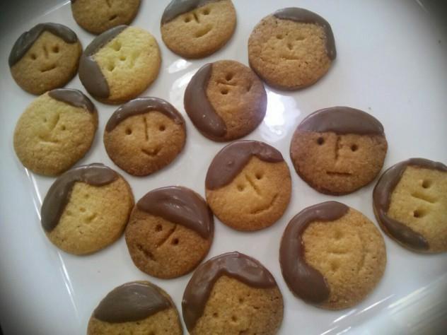 子供クッキー2